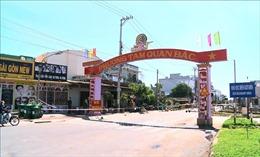Bình Định thêm 5 ca mắc COVID-19, giãn cách toàn thị xã Hoài Nhơn