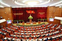 Ngày làm việc thứ ba của Hội nghị lần thứ 3 Ban Chấp hành Trung ương Đảng khóa XIII