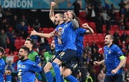 EURO 2020: Đánh giá sức mạnh của Italy trước chung kết