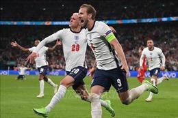 EURO 2020: Hành trình vào chung kết của tuyển Anh