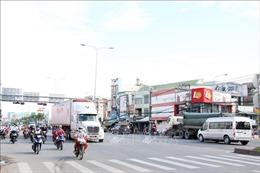TP Hồ Chí Minh đề nghị các tỉnh lân cận phối hợp thực hiện Chỉ thị 16/CT-TTg