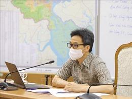TP Hồ Chí Minh cần tính phương án mở rộng cách ly F1 tại nhà