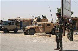 Pháp yêu cầu công dân rời khỏi Afghanistan