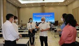 Bình Dương mời chủ doanh nghiệp vào Ban chỉ đạo phòng, chống dịch COVID-19