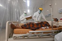 Thế giới vượt 188,8 triệu ca mắc COVID-19; Indonesia vượt ngưỡng 50.000 ca/ngày