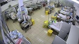 Bệnh viện Đa khoa tỉnh Long An điều trị thành công 2 bệnh nhân COVID-19 nặng