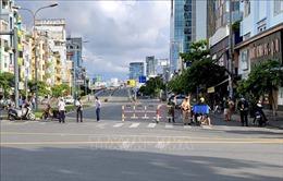 TP Hồ Chí Minh tiếp tục thực hiện Chỉ thị 16 nếu dịch chưa giảm