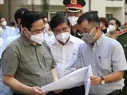 Chính phủ, Thủ tướng Chính phủ luôn chia sẻ, hỗ trợ tối đa cho TP Hồ Chí Minh