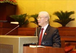 Bài viết của Tổng Bí thư Nguyễn Phú Trọng khẳng định tính đúng đắn của con đường đi lên xã hội chủ nghĩa ở Việt Nam