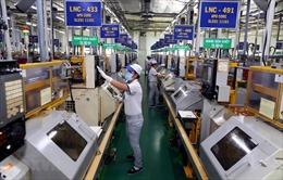 618 doanh nghiệp TP Hồ Chí Minh đăng ký thực hiện '3 tại chỗ'
