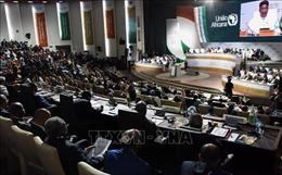 Israel chuẩn bị trở lại làm quan sát viên của Liên minh châu Phi