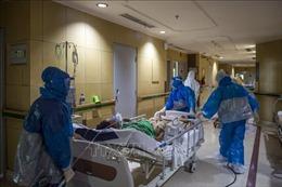 Hệ thống y tế của Indonesia quá tải nghiêm trọng