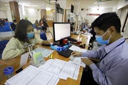 Bảo hiểm xã hội Việt Nam đẩy mạnh cải cách hành chính