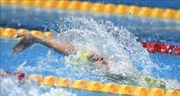 Kình ngư Australia Kaylee McKeown phá kỷ lục Olympic ở nội dung 100m bơi ngửa nữ