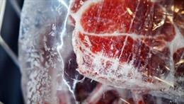 Thủ tướng Campuchia chỉ đạo tạm cấm nhập thịt đông lạnh vì nguy cơ nhiễm SARS-CoV-2