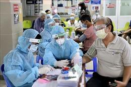 TP Hồ Chí Minh những ngày giãn cách-Bài cuối: Hạ quyết tâm để không còn giãn cách