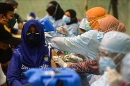 Indonesia phát hiện hơn 900 ca mắc biến thể nội địa
