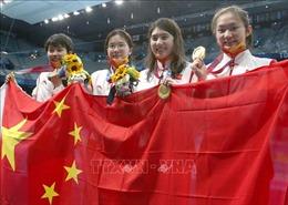 Olympic Tokyo 2020: Kết quả thi đấu ngày 29/7, Nhật Bản và Trung Quốc so kè quyết liệt