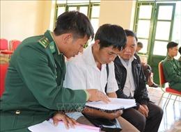 Phát huy vai trò của lực lượng Quân đội nhân dân tham gia công tác phổ biến, giáo dục pháp luật