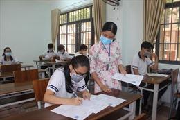 Bà Rịa-Vũng Tàu: Đặc cách công nhận tốt nghiệp THPT cho thí sinh đủ điều kiện trong đợt 2