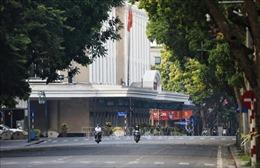 Thủ đô những ngày giãn cách đợt dịch lần thứ 4 -Bài 3: Tỏa sáng phẩm chất người Hà Nội