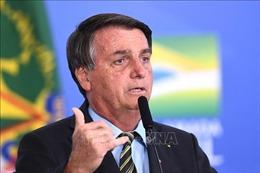 Tổng thống Brazil đối mặt với các thách thức pháp lý