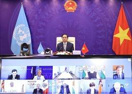 Chuyên gia Séc đánh giá cao bài phát biểu của Thủ tướng Việt Nam tại phiên họp của HĐBA về Tăng cường an ninh biển