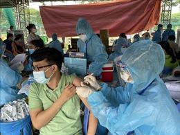Vượt 41.000 ca mắc COVID-19, Bình Dương kiến nghị cấp thêm 1 triệu liều vaccine