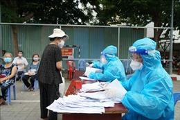 Thành phố Hồ Chí Minh cần tiếp tục các giải pháp chống dịch hiệu quả