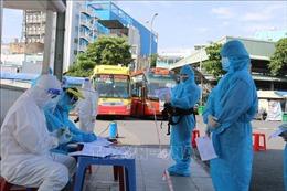 Đắk Nông, Quảng Bình tổ chức đón công dân từ vùng dịch về