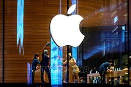 Apple hoãn kế hoạch đưa nhân viên trở lại văn phòng
