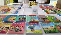 Tạo điều kiện cung ứng sách giáo khoa cho năm học mới ở 'tâm dịch'