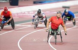 Xưởng cơ khí giúp vận động viên khuyết tật đạt ước mơ tạiParalympic Tokyo
