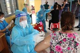 Bình Dương triển khai tiêm 1 triệu liều vaccine Vero Cell