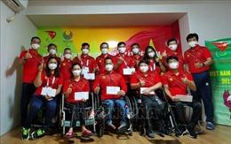 Paralympic Tokyo 2020: Thành tích của đoàn thể thao Việt Nam cao hơn dự kiến