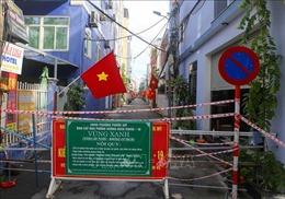 15 phường, xã ở Đà Nẵng không có ca mắc trong cộng đồng 14 ngày liên tiếp