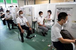 Nhật Bản sẽ cấp giấy chứng nhận tiêm vaccine COVID-19 bằng mã QR