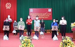 Tặng quà hỗ trợ người nghèo, đối tượng khó khăn tại Lạng Sơn