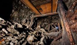 Tai nạn hầm mỏ tạiUkraine, 9 người thiệt mạng