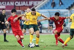 VFF đề nghị FIFA và AFC tăng cường kiểm tra chất lượng công tác trọng tài
