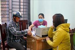 Nhiều chính sách hỗ trợ kịp thời đã đến với người dân Đà Nẵng