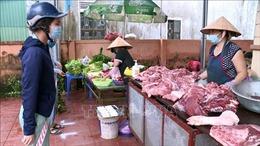 Nghệ An mở nhiều điểm bán thực phẩm lưu động phục vụ người dân