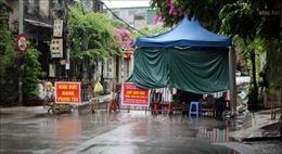 Từ 0 giờ ngày 15/9, TP Thanh Hóa dừng giãn cách xã hội theo Chỉ thị 16