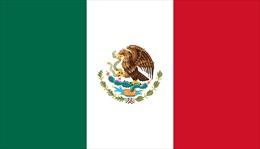 Điện mừng Quốc khánh Mexico
