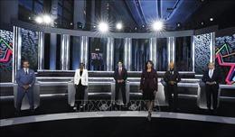 Gấp rút chuẩn bị cho ngày tổng tuyển cử nhiều thách thức nhất tại Canada
