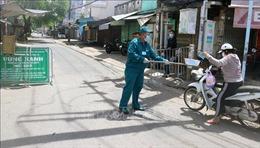 Thiết lập, bảo vệ 'vùng xanh' tại Rạch Giá, Kiên Giang