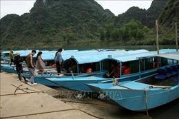 Quảng Bình tìm giải pháp 'khởi động' du lịch trong trạng thái bình thường mới