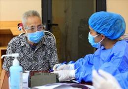 Ra mắt ứng dụng di động đầu tiên phục vụ chăm sóc sức khỏe người cao tuổi