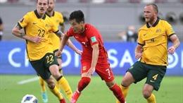 Vòng loại World Cup 2022: Đội tuyển Trung Quốc kỳ vọng vào siêu sao Wu Lei