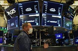 Chứng khoán thế giới đồng loạt tăng khi nỗi lo Mỹ vỡ nợ tạm lùi xa